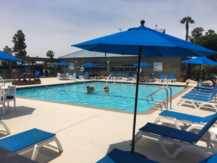 Chula Vista Rv Resort Chula Vista Ca Rv Park Reviews